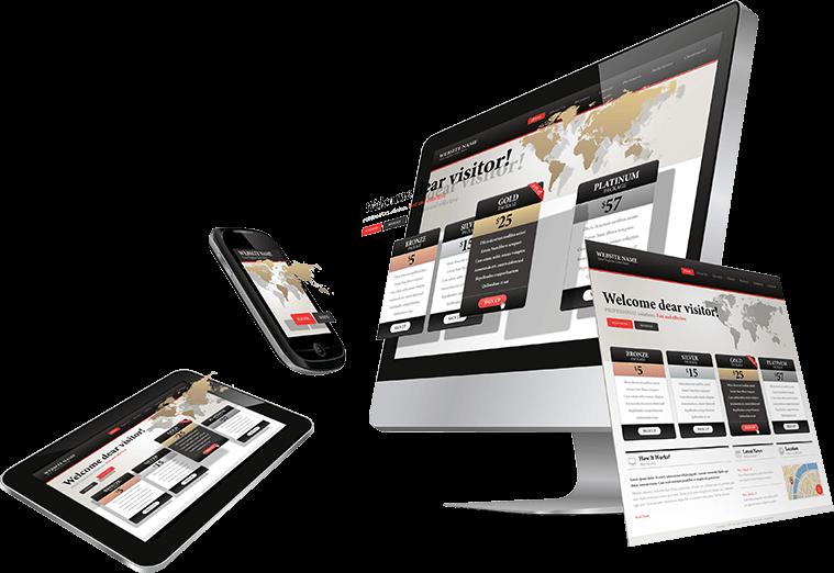 web multiplateforme